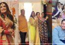 ये है भोजपुरी सिनेमा क्वीन आम्रपाली का परिवार, माँ-बाप में बसती है अभिनेत्री की जान, देखिए तस्वीरें