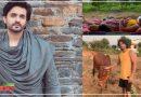 'सिया के राम' फेम आशीष शर्मा अब एक्टिंग छोड़ कर बन गए हैं किसान, जानिए कितनी एकड़ ज़मीन के हैं ये मालिक?