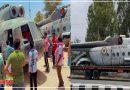 कबाड़ में इस व्यक्ति ने खरीदे 6 हेलीकॉप्टर, देखने के लिए अब रोज़ जमा हो रही है भीड़