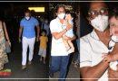 मालदीव में छुट्टियां मना कर वापिस भारत लौटे करीना और सैफ, बेटे जेह की क्यूटनेस भरी फ़ोटोज़ आई सामने