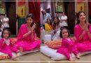 डाटर्स डे पर शिल्पा शेट्टी ने शेयर किया बेटी शमीशा का ये प्यारा विडियो, फैन्स कर रहे हैं जमकर तारीफ़